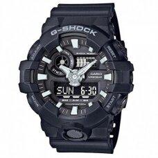 Laikrodis CASIO G-SHOCK GA-700-1BER