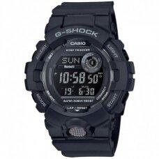 Laikrodis CASIO G-SHOCK GBD-800-1BER