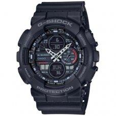Laikrodis CASIO G-SHOCK GA-140-1A1ER