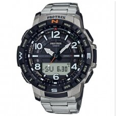 Laikrodis CASIO  PROTREK PRT-B50T-7ER