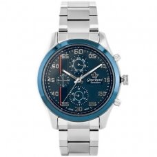 Laikrodis GINO ROSSI EXCLUSIVE GR11648SM