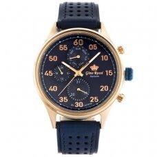 Laikrodis GINO ROSSI EXCLUSIVE GRE11647A6F3