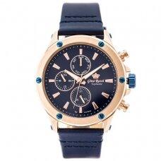 Laikrodis GINO ROSSI EXCLUSIVE GRE11928A6F3