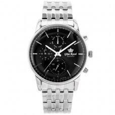 Laikrodis GINO ROSSI EXCLUSIVE GRE12009B1C1