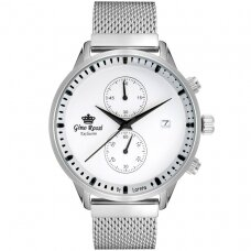 Laikrodis GINO ROSSI EXCLUSIVE GRE12463B3C1