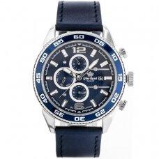 Laikrodis GINO ROSSI EXCLUSIVE GRE7131A6F1