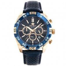 Laikrodis GINO ROSSI EXCLUSIVE GRE8754A26F3