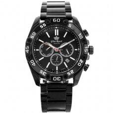 Laikrodis GINO ROSSI EXCLUSIVE GRE8754B21A5