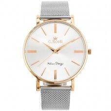 Laikrodis GINO ROSSI GR10401B3C3