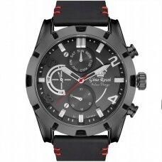 Laikrodis GINO ROSSI GR11259A1A3