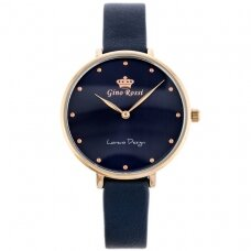 Laikrodis GINO ROSSI GR11890A16F3