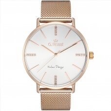 Laikrodis GINO ROSSI GR12507B3D3