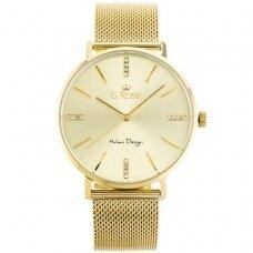 Laikrodis GINO ROSSI GR12507B4D1