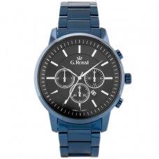 Laikrodis Gino Rossi GR6647B6F1