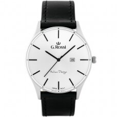 Laikrodis GINO ROSSI GR7028A2JS