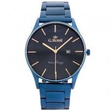Laikrodis GINO ROSSI GR7028B26F3