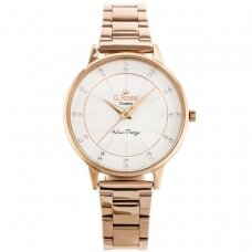 Laikrodis GINO ROSSI GRC11715B3D3