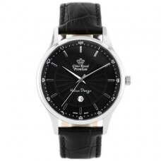 Laikrodis Gino Rossi Premium GRS8886J
