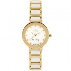 Laikrodis GINO ROSSI GR11413B3D1