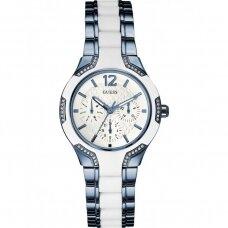 Laikrodis GUESS W0556L9