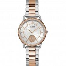 Laikrodis GUESS W1290L2