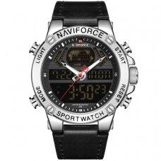 Laikrodis NAVIFORCE NF9164JS