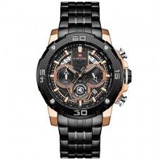 Laikrodis NAVIFORCE NF9175JG