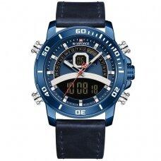 Laikrodis NAVIFORCE NF9181M