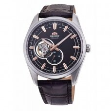 Laikrodis Orient Contemporary Automatic Open Heart RA-AR0005Y10B