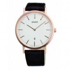 Laikrodis ORIENT CONTEMPORARY QUARTZ FGW05002W0