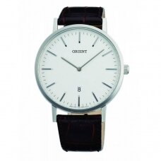 Laikrodis ORIENT CONTEMPORARY QUARTZ FGW05005W0