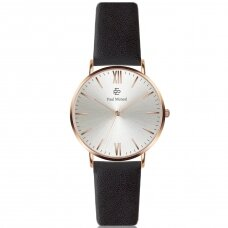 Laikrodis PAUL MCNEAL MAL-1020R