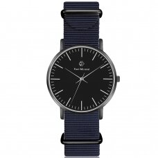 Laikrodis PAUL MCNEAL PAB-N0220B