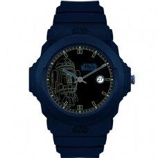Laikrodis STAR WARS SW60207RD