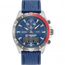 Laikrodis SWISS MILITARY 06-4298.04.003