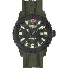 Laikrodis SWISS MILITARY 06-4302.24.024