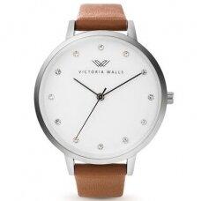 Laikrodis VICTORIA WALLS VB04-2114S
