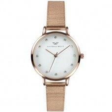 Laikrodis VICTORIA WALLS VB06-3214R