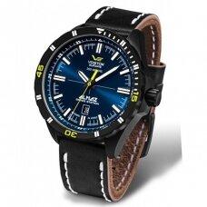Laikrodis VOSTOK EUROPE ALMAZ AUTOMATIC NH35A-320C257LE