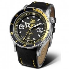 Laikrodis VOSTOK EUROPE ANCHAR AUTOMATIC NH35A-510A522
