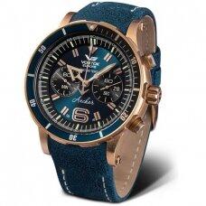 Laikrodis VOSTOK EUROPE ANCHAR CHRONO 6S21-510O586