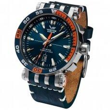 Laikrodis VOSTOK EUROPE ENERGIA ROCKET NH35A-575A279