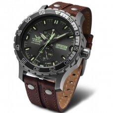 Laikrodis VOSTOK EUROPE EXPEDITION EVEREST UNDERGROUND YN84-597A543