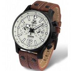 Laikrodis VOSTOK EUROPE EXPEDITION NORTH POLE-1 6S21-5954200Le