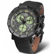 Laikrodis VOSTOK EUROPE LUNOKHOD-2 6S30-6204212