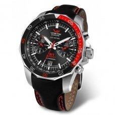 Laikrodis VOSTOK EUROPE ROCKET N1 6S21-2255295