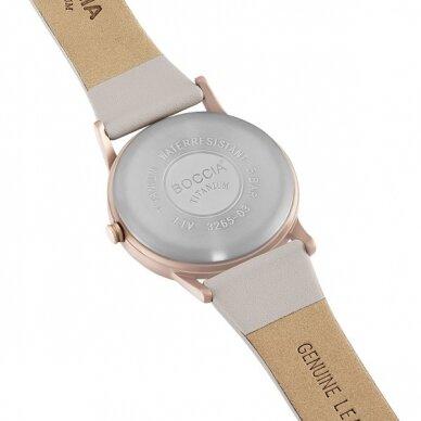 Laikrodis BOCCIA TITANIUM 3265-03 3