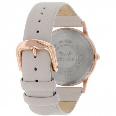 Laikrodis BOCCIA TITANIUM 3265-03 2