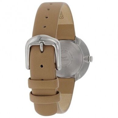 Laikrodis BOCCIA TITANIUM 3266-01 3