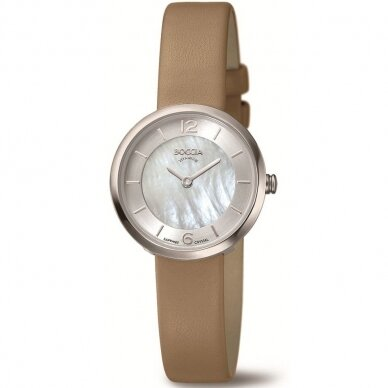 Laikrodis BOCCIA TITANIUM 3266-01